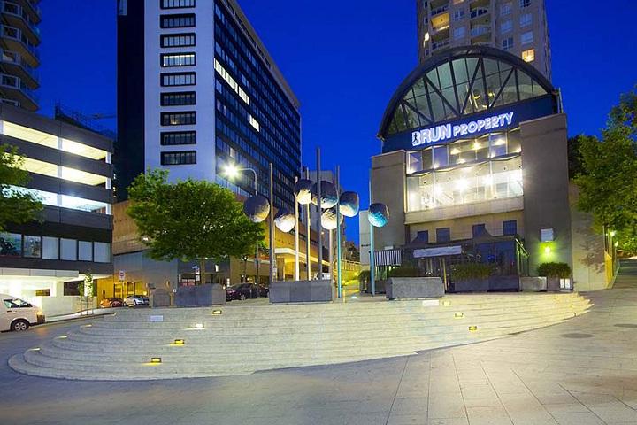 Sydney LED Light Box Signs