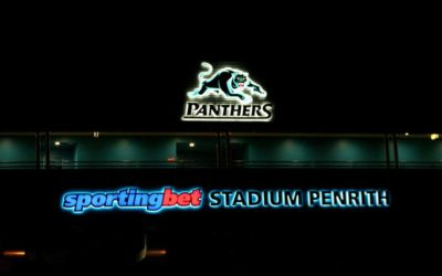 Sporting Bet Stadium – April 2014