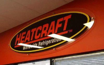 Heatcraft / Multi-Site – Nov 2015
