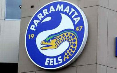 Parramatta Eels – May 2015